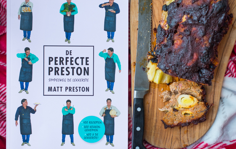 Meatloaf van Matt Preston