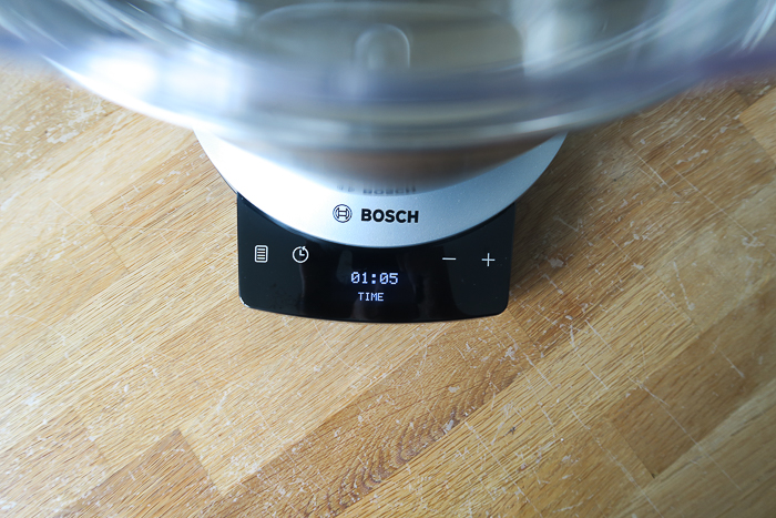 Bosch Optimum