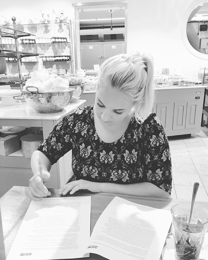 tekenen_boekcontract