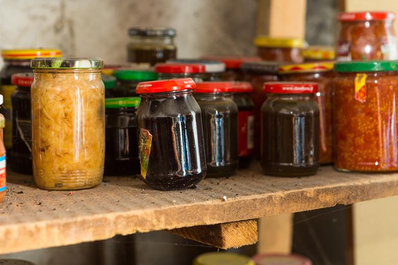 Tips voor het koken met kliekjes