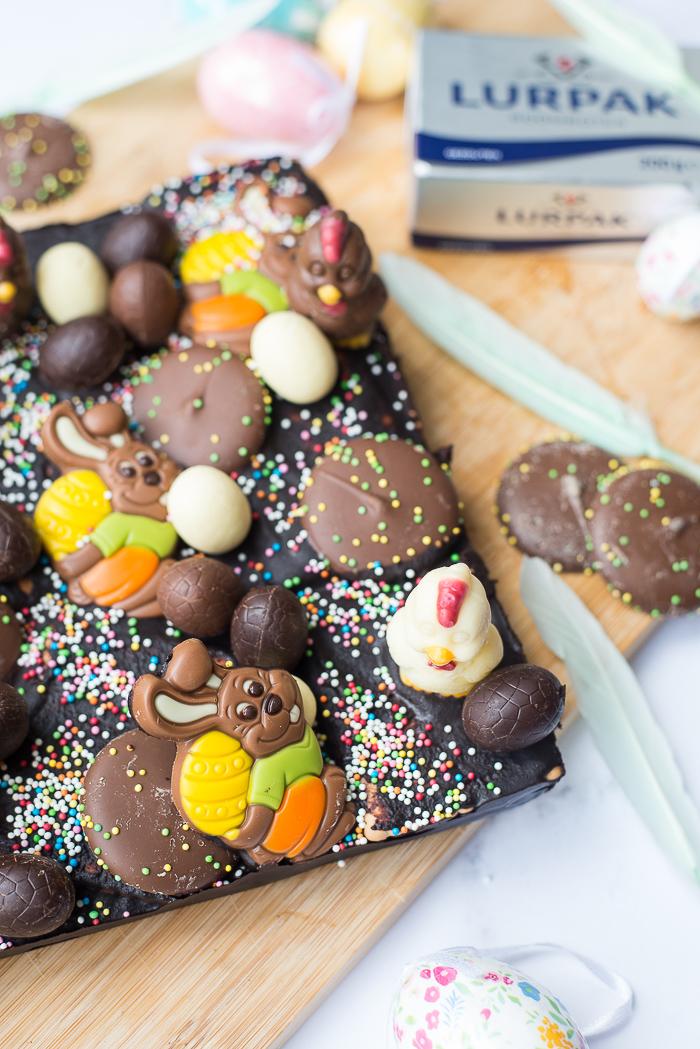 Arretjescake voor Pasen