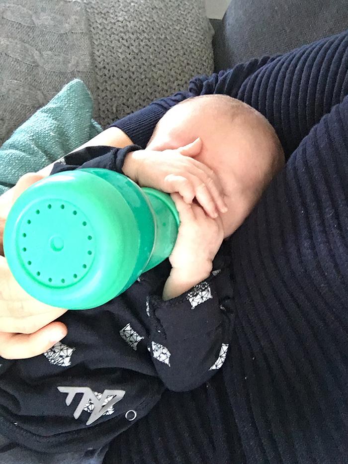 Borst- en Flesvoeding