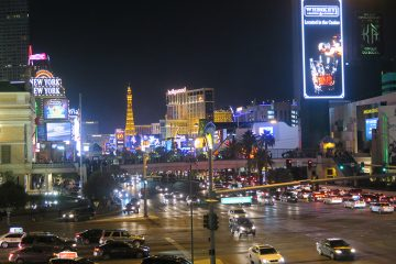 City Guide Las Vegas