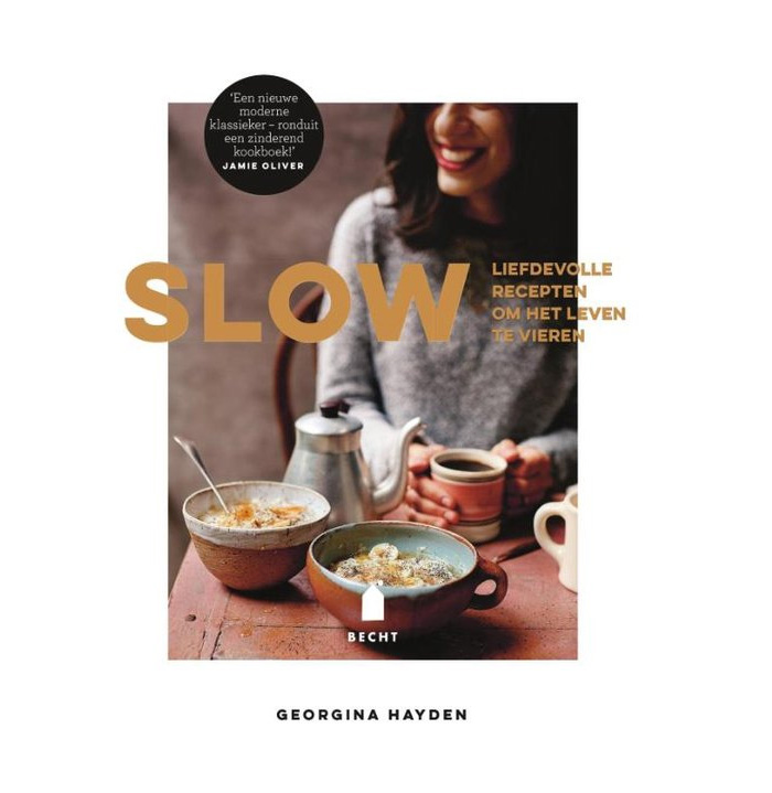 Slow - Georgina Hayden
