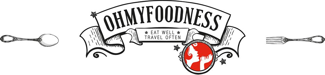 OhMyFoodness logo