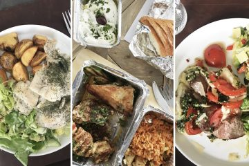 Sab's eetoverzicht week 26 - 2017
