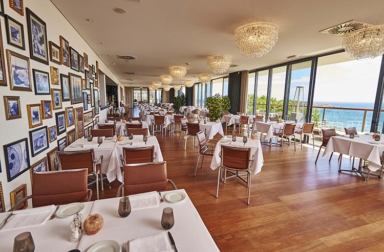 Restaurant Martinhal Sagres