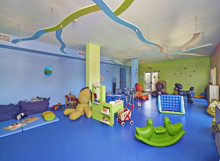 Raposhinos Kidsclub