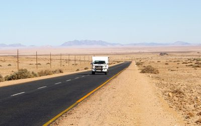 Bucketlist Roadtrip Amerika