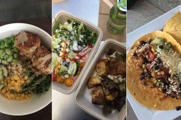 Sab's eetoverzicht week 36 - 2017