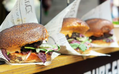 City Guide Londen - To Eat
