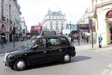 City Guide Londen - To Know