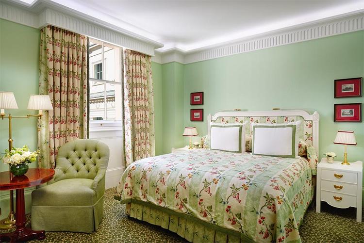 lanesborough hotel