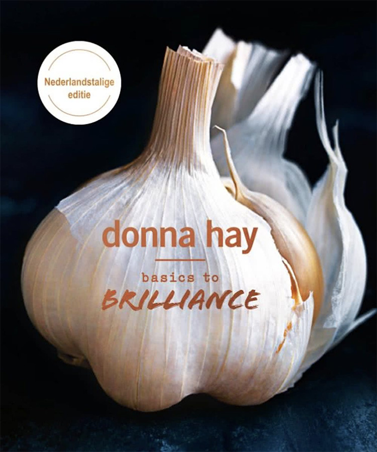 Donna Hay Basic to Brilliance