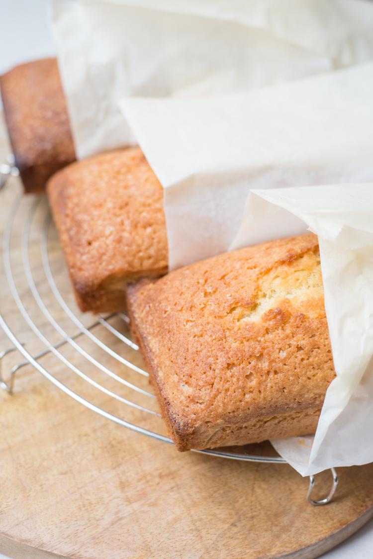 Baktest Met Welk Vet Kun Je Het Beste Een Cake Bakken Ohmyfoodness