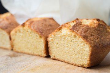 Baktest: met welk vet kun je het beste een cake bakken?