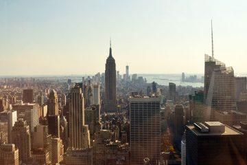 City Guide New York - To Do