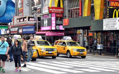 City Guide New York - To Know