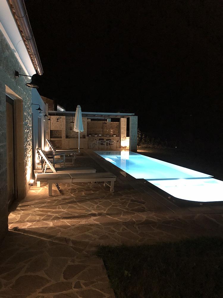 Megalithari Villa's