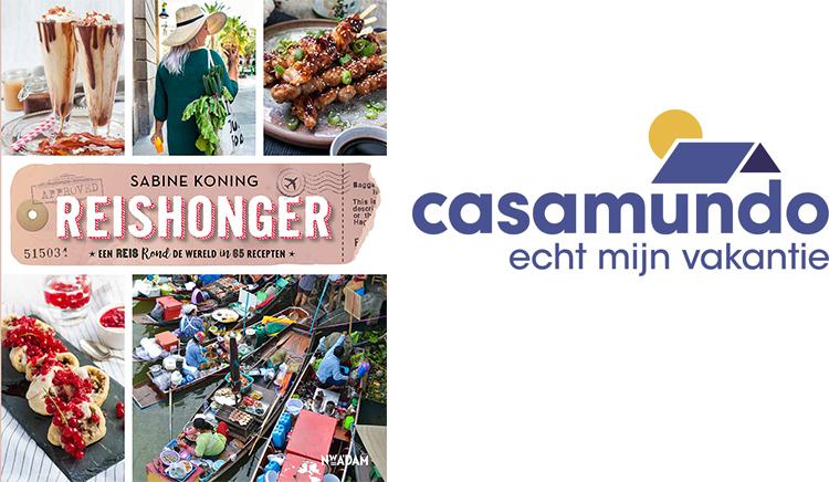 CASAMUNDO reisvoucher winactie