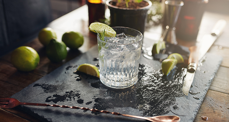De grote Gin & Tonic test