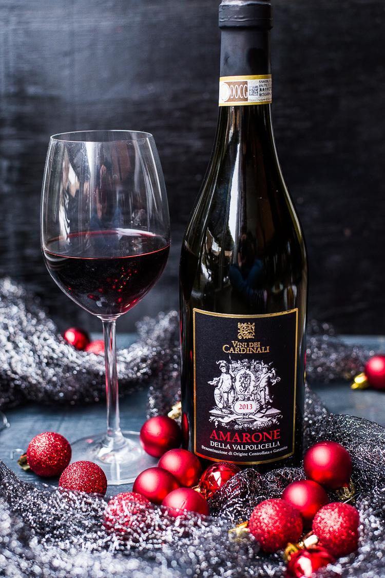 ALDI Amarone wijn
