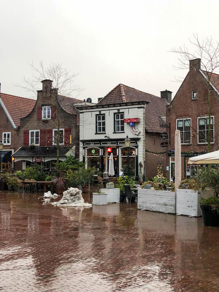 Centrum van Lochem