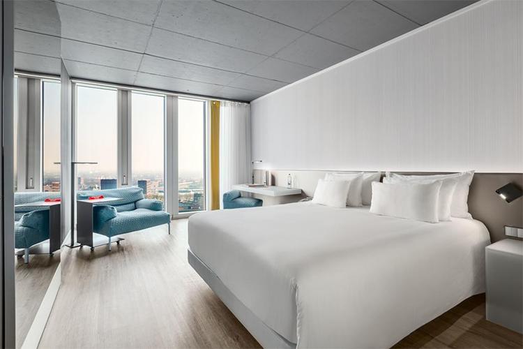 nhow Hotel Rotterdam