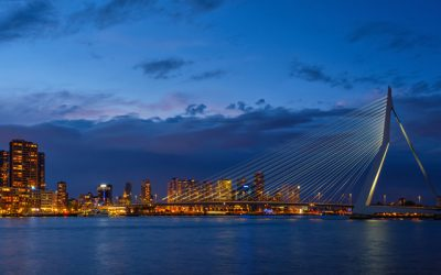 CITY GUIDE | ROTTERDAM - TO DO