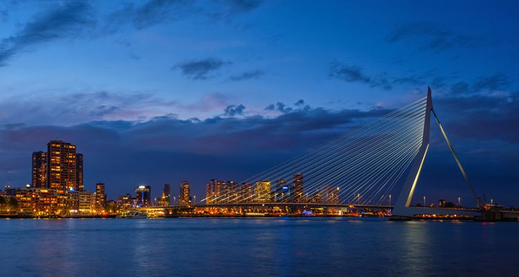 CITY GUIDE | ROTTERDAM - TO DO