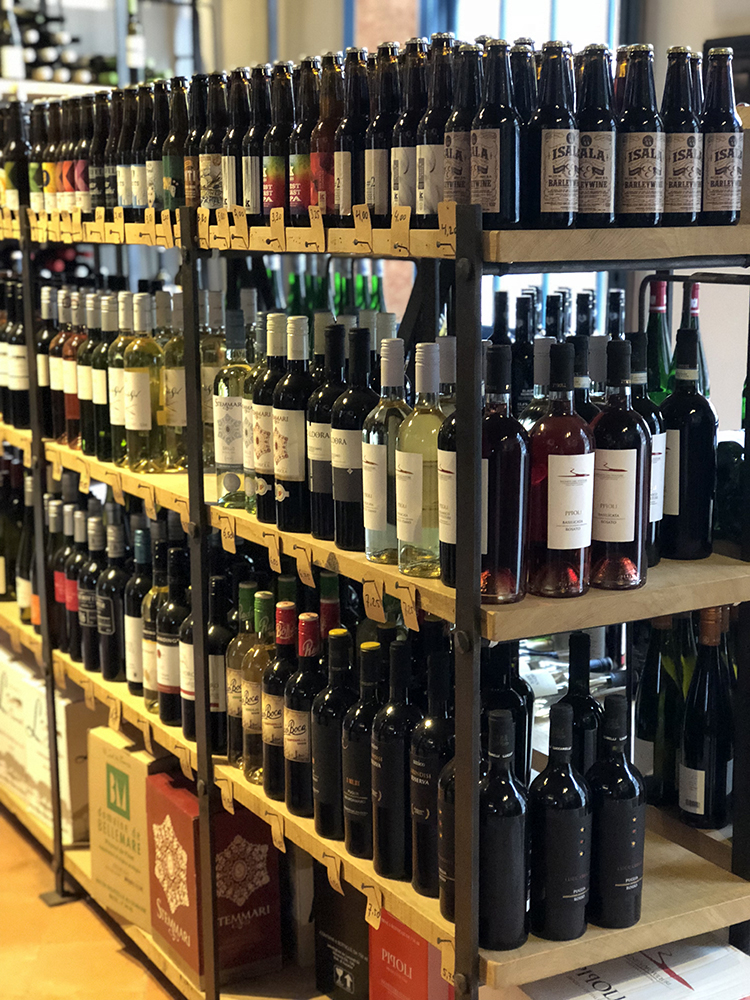 Wijn en Verwonderen