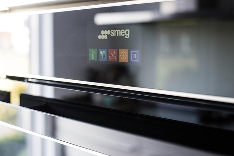 SMEG ovens