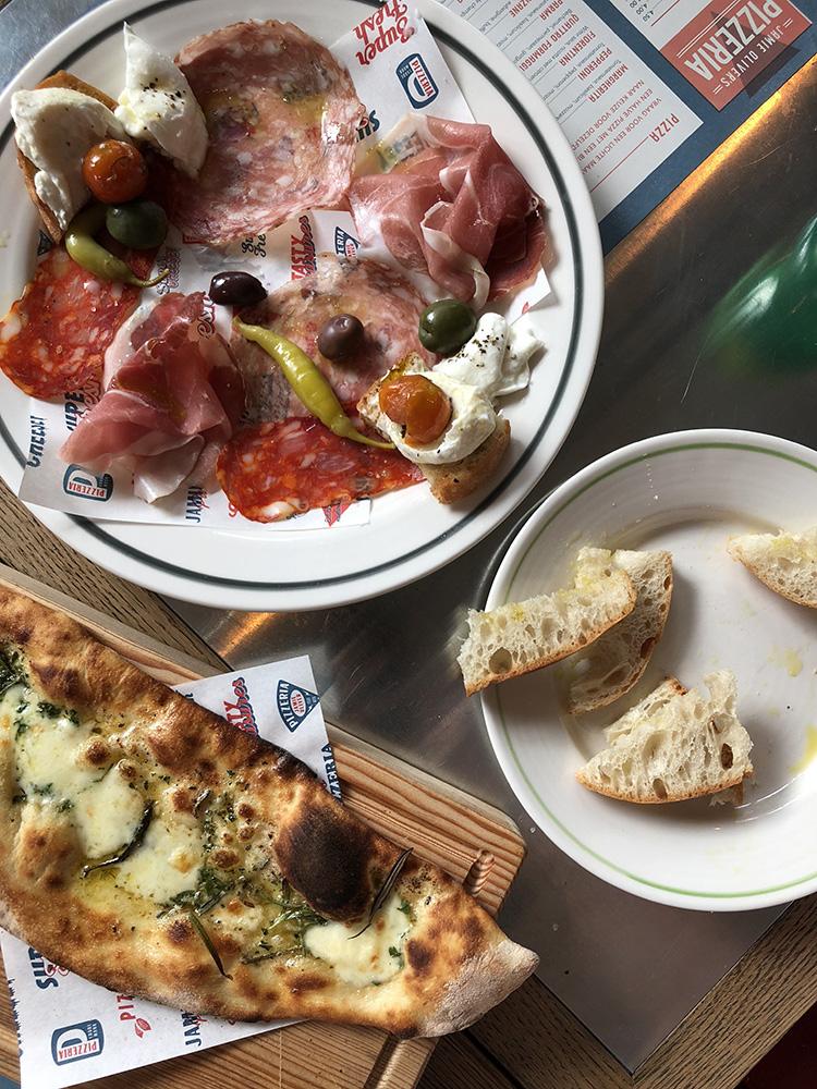 Jamie's Pizzeria