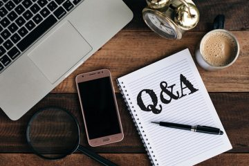 Video Q&A