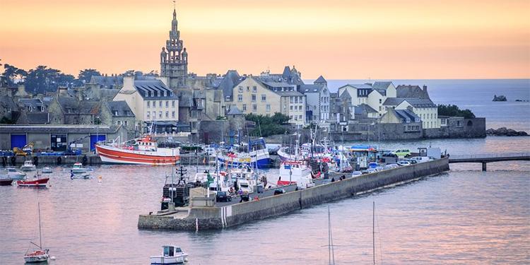 Frankrijk - Bretagne