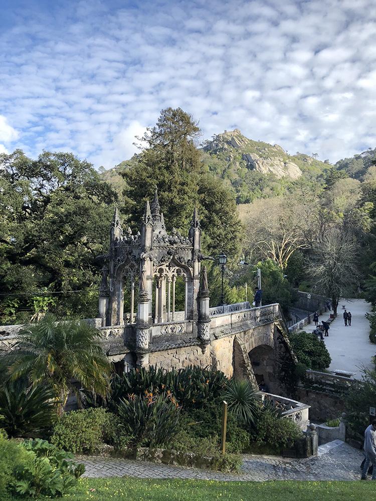 Quinta da regeilera