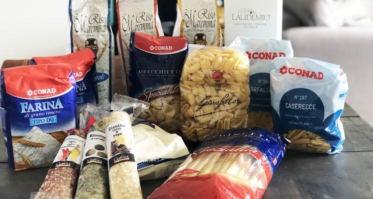 Shoplog Italië