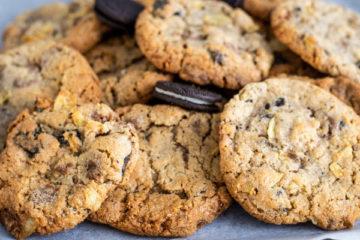Compost Cookies