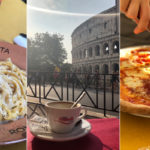 Foodie in Rome