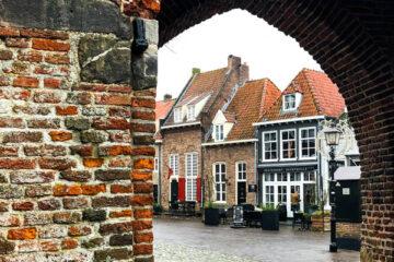 Hanzestadsgids Harderwijk