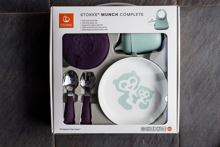 Stokke Munch Collectie