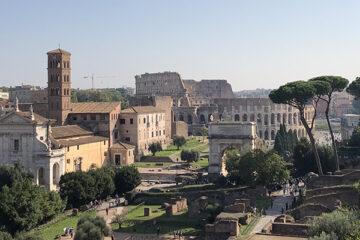 CITY GUIDE | ROME - ITALIE