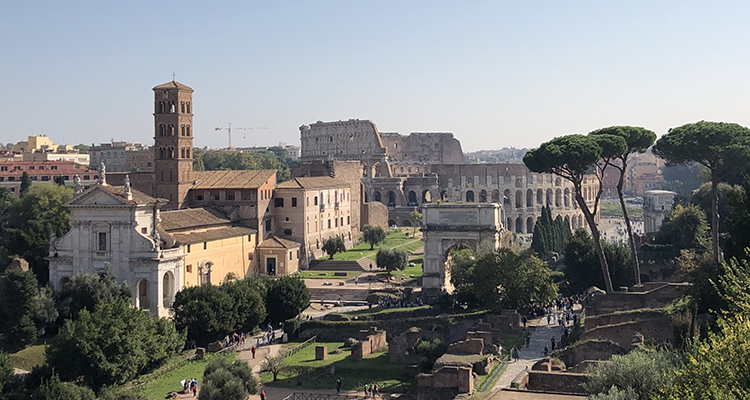 CITY GUIDE | ROME - ITALIE