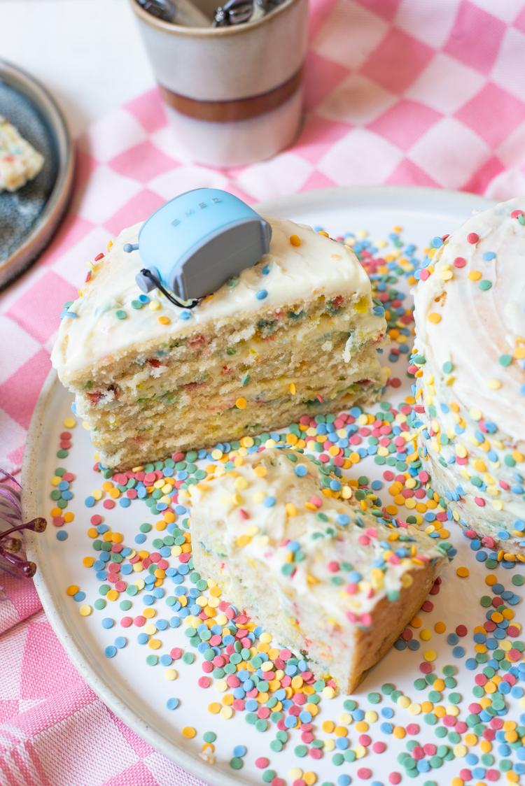 Mini birthdaycakes