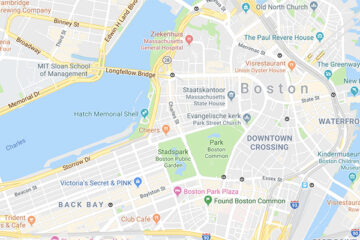 Op de planning: Boston