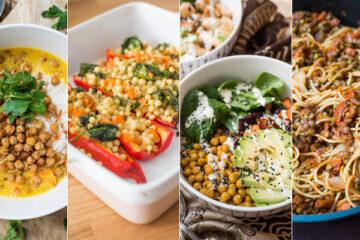 5x plantaardige eettips