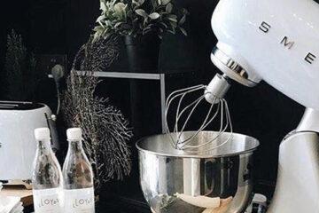 Winactie keukenmachine SMEG
