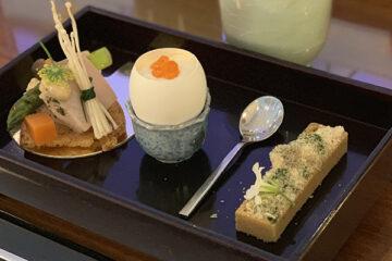 Afternoon Tea @ Okura