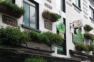 City guide Belfast - Ierland