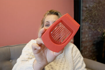 KEUKENSTASH: Onnodige maar handige keukenspullen